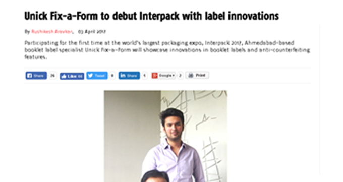 label innovations